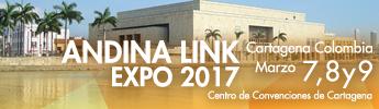 ANDINA LINK EXPO 2017