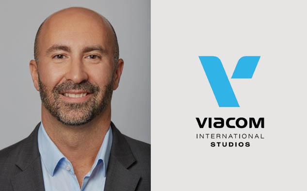 JC Acosta, presidente de ViacomCBS International Studios & Networks Americas.