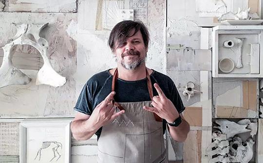 """""""Maestros del Taco"""" contará con la conducción del reconocido chef Alfonso """"Poncho"""" Cadena."""