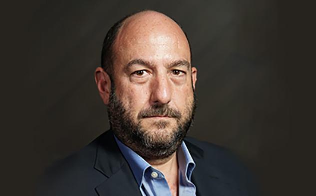 Alejandro Rincón, CEO de Endemol Shine Boomdog