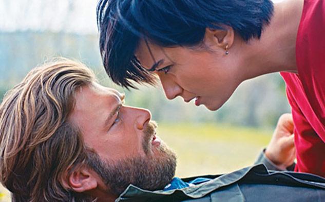 """""""Brave and Beautiful"""", está protagonizada por las dos estrellas internacionales más importantes de Turquía: Kivanc Tatlitug y Tuba Büyüküstün."""