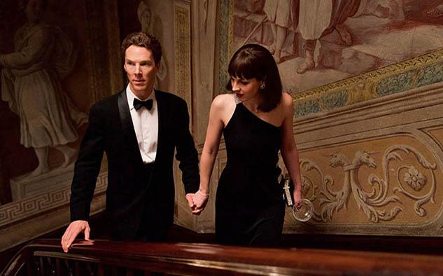 """En la oferta del canal figura """"Patrick Melrose""""protagonizada por el actor nominado al Óscar, Benedict Cumberbatch"""