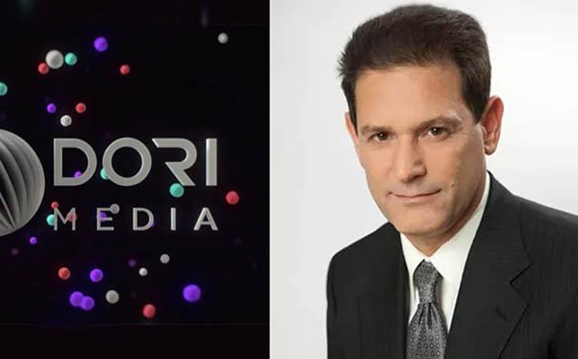Nadav Palti, CEO y presidente de Dori Media Group.