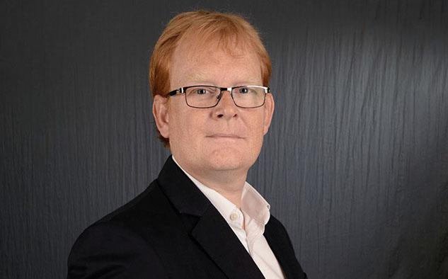 Tim Pearson, director sénior de Soluciones de Marketing de Nagra.