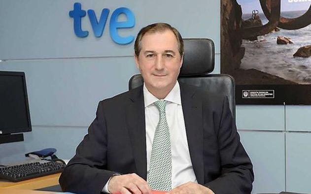 Eladio Jareño se mantiene como director de TVE