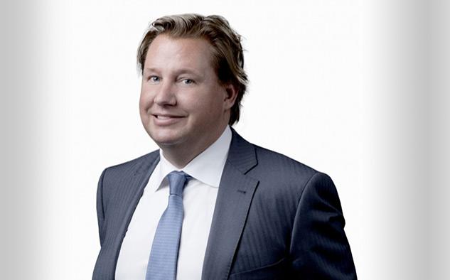 Eric Boyko, presidente y co-fundador y CEO de Stingray.