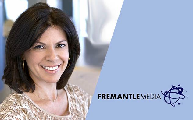 Jennifer Mullin, CEO Global de Fremantle.