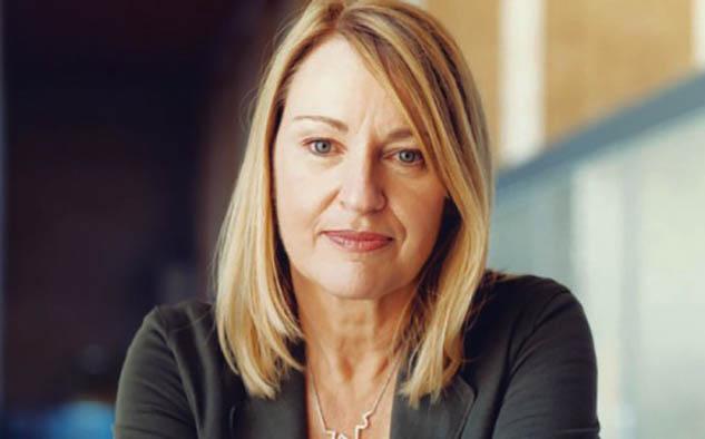 Jutta Lieck-Klenke, CEO saliente, es consideradafundamental en los logros alcanzados por el grupoen los últimos años.