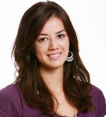 Kelly Wright, vicepresidente de Distribución y Nuevos Negocios de Keshet International