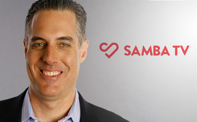 Kris Magel, VP y director de Desarrollo de Agencia en Samba TV.