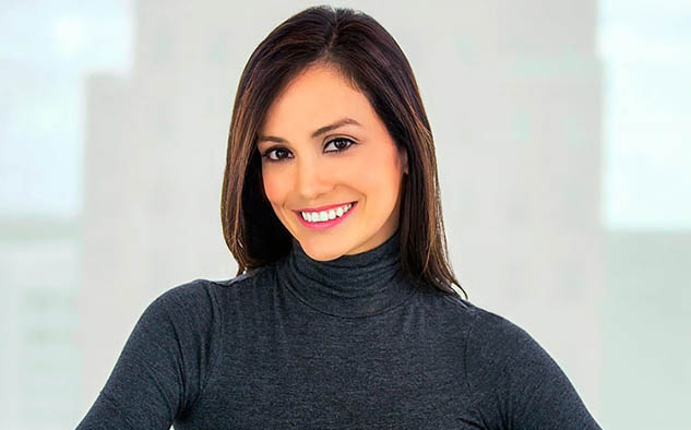 Lisette Osorio, VP de Caracol Internacional.