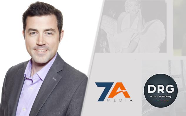Scott Kirkpatrick, SVP de ventas de DRG para Norte y Sudamérica