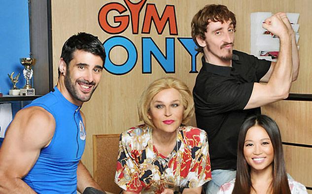 Pequenas coincidencias sera la primera serie de Amazon en Espana de la mano de Atresmedia Studios y el creador de Gym Tony.