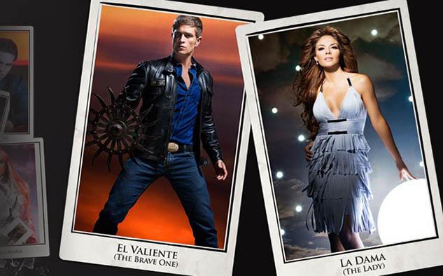 Los Rey fueproducida por Pedro Lira para TV Azteca.