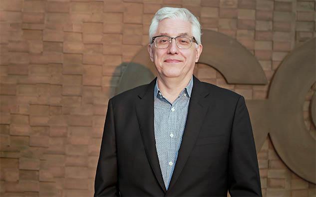 Roberto Ríos, VP Corporativo de Producciones Originales de HBO Latin America.