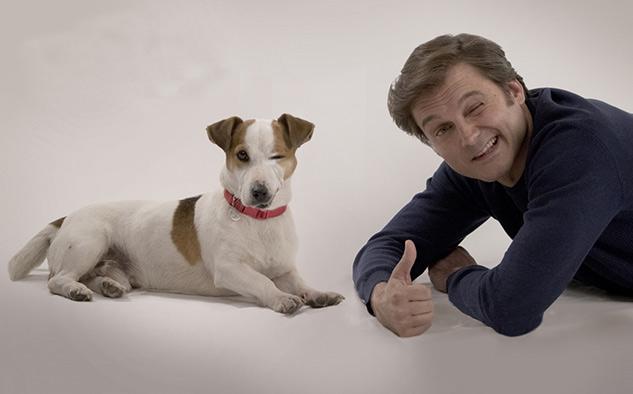 'Sabuesos' es una comedia familiar de detectives en la cual un perro que habla es la estrella indiscutible.