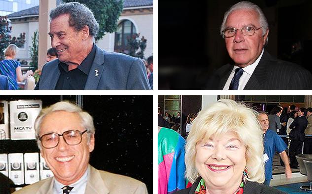 Larry Gershman, Carlos Barba, Colin Davis y Susan L. Bender, son algunos de los personajes de esta edición.