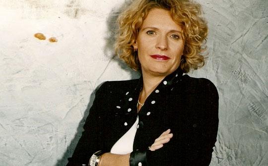 Jessica Haagmans, directora regional para el Benelux