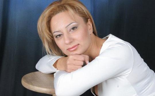 Aida Martirosyan, directora gerente de Haymillian