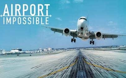 Airport Impossible, es uno de los nuevos títulos de Blue Ant International a ser presentado en MIPTV