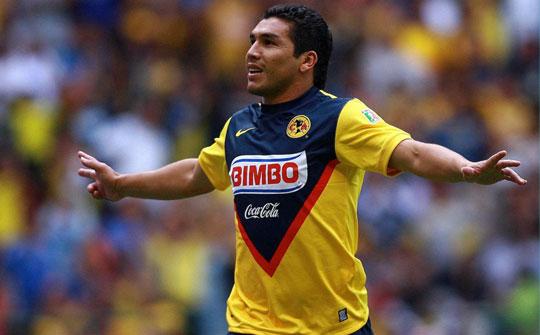 Salvador Cabañas ex futbolista paraguayo