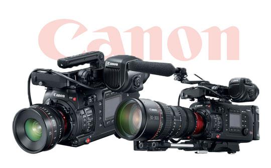 Canon anunció la salida al mercado de los nuevos modelos EOS C700, EOS C700 PL y EOS C700 PL GS.