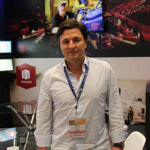 Carlos Boshell