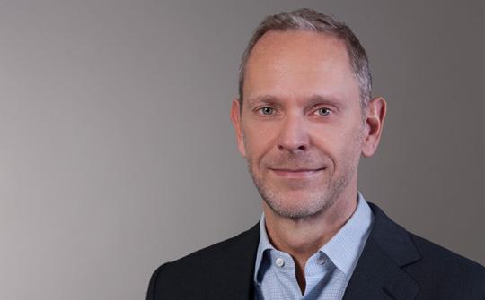 Holger Fuchs, Concorde Filmverleih GmbH