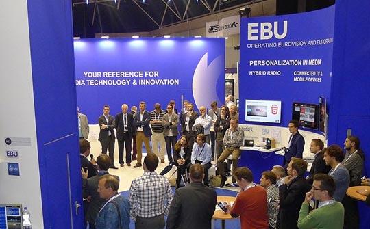 Realidad Virtual y HDR son los últimos logros de EBU
