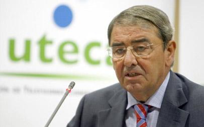 Alejandro Echeverría, UTECA