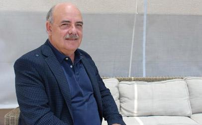 Fernando Gaitán, productor y guionista