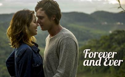 Por Siempre (Forever and Ever)