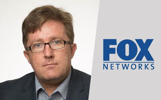 Gary Alfonso será el nuevo gerente General de operaciones de FoxNetworks en África