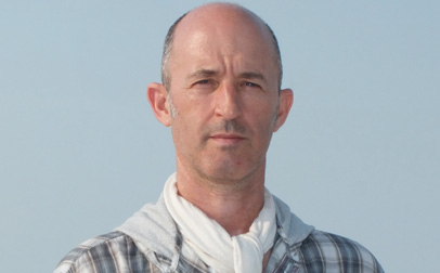 Gary Hunter, Wild Blue Media