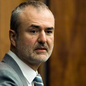 Nick Denton fundador de Gawker Media LLC