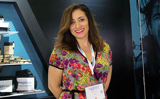Ileana Landon en ConvergenciaShow.MX: La pista musical para todo tipo de producción