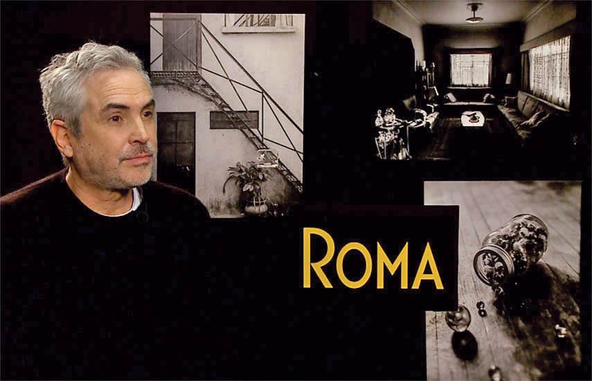 Alfonso Cuarón forma parte del dream team de los directores mexicanos más reconocidos a nivel internacional.