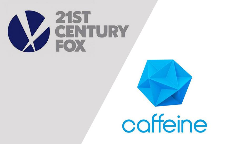 Actualmente, Caffeine se encuentra en prelanzamiento y continuará lanzando nuevas características y funcionalidades, así como el contenido de una serie de nuevos socios.