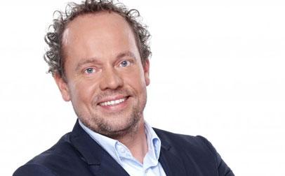 """Arno Otto: """"El consumidor se beneficiará directamente de nuestras inversiones en curso en los derechos de la película holandesa y también en la explotación de los derechos de nuestros programas y series."""