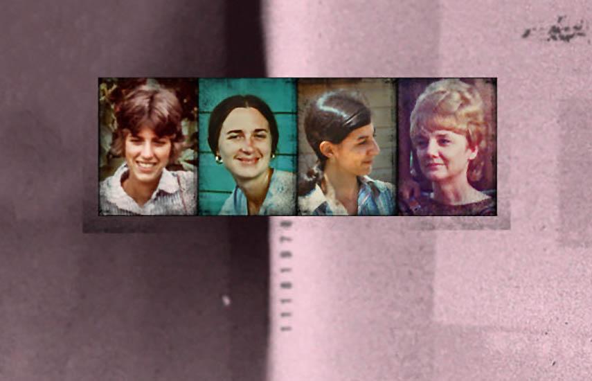 La Masacre de Jonestown se enfoca en el círculo íntimo de Jim Jones y su esposa Marceline Jones, así como sus amantes Carolyn Layton, Maria Katsaris y Annie Moore, responsables del mayor suicidio colectivo de la historia.