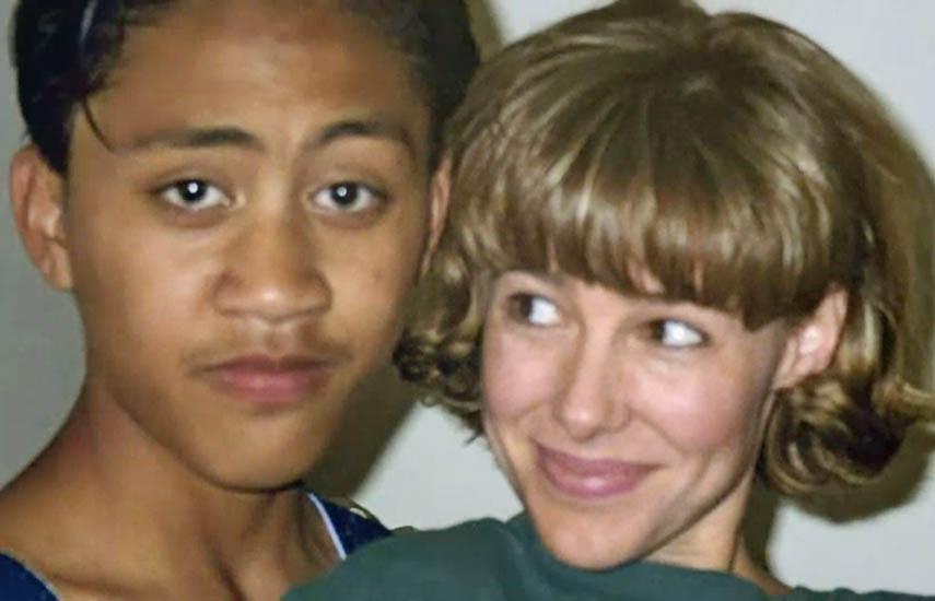 El documental de dos horas en el que Mary Kay confiesa frente a cámara en primera persona la historia de cómo conoció a Vili en 1996.