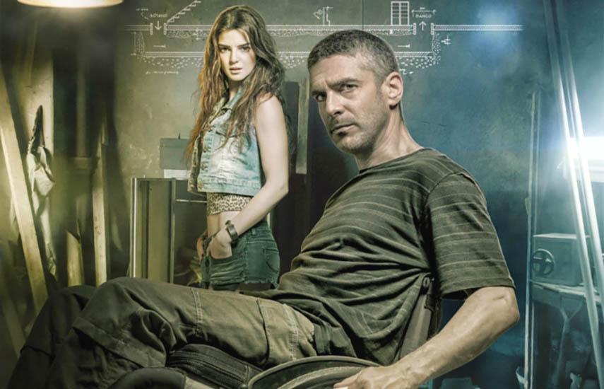 """""""Al final de túnel"""" (Argentina), uno de los estrenos en el mes de mayo."""