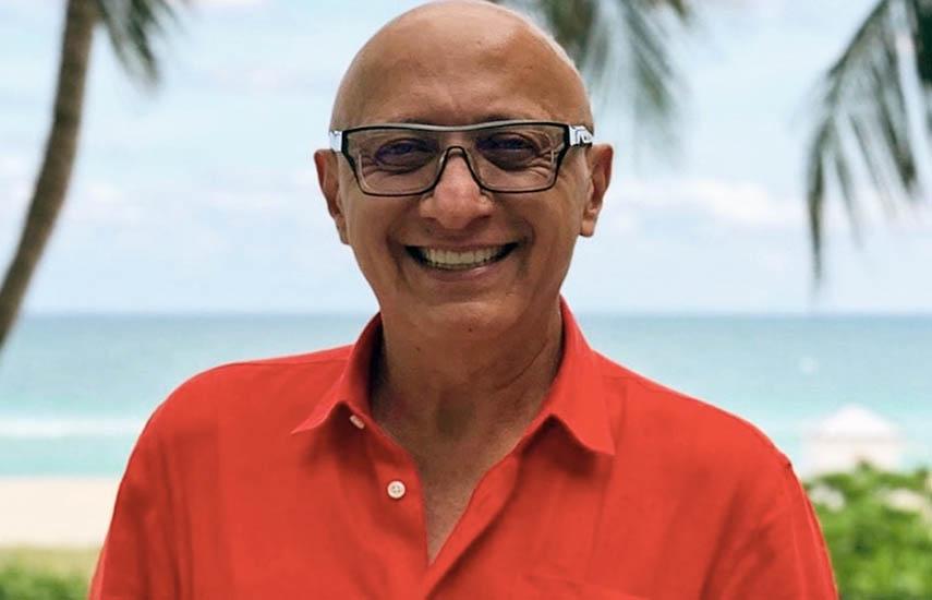 Alberto 'Beto' Ciurana
