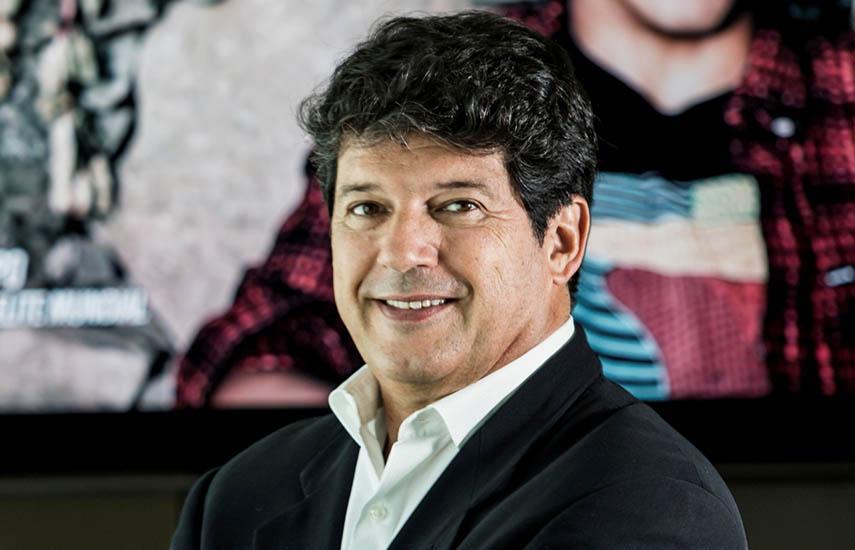 Alberto Pecegueiro se retira después de 25 años como máximo directivo de Globosat.
