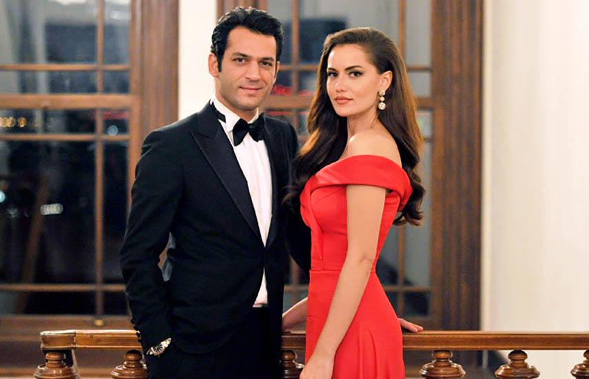 'Amor sin fin' (Eternal love), se estrenó en España a través de Antena 3 con un rating de 16,1 y más de 2,1 millones de televidentes en franja vespertina.