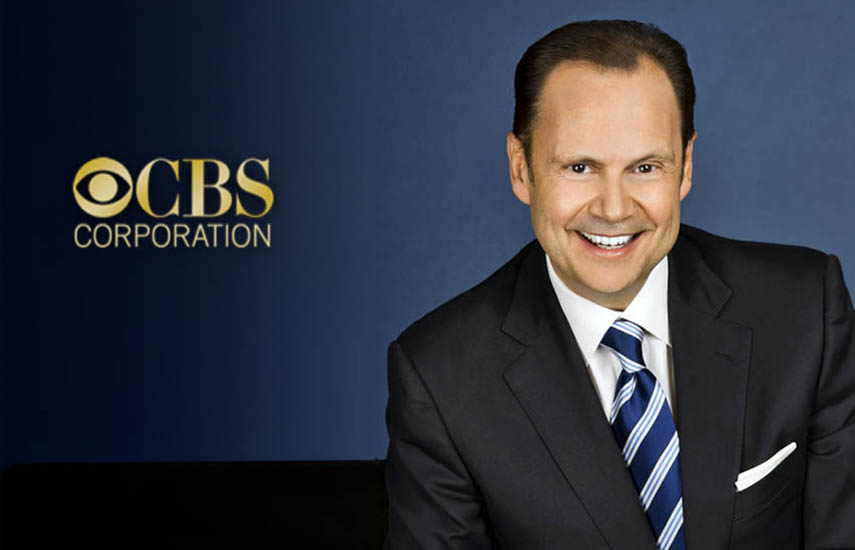 Armando Nuñez Jr., presidente y CEO de CBS Global Distribution Group