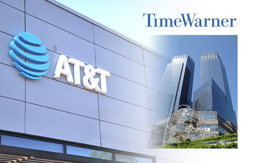 La compra reúne a los líderes globales de medios y entretenimiento Warner Bros., HBO y Turner con el liderazgo de AT&T en telecomunicaciones