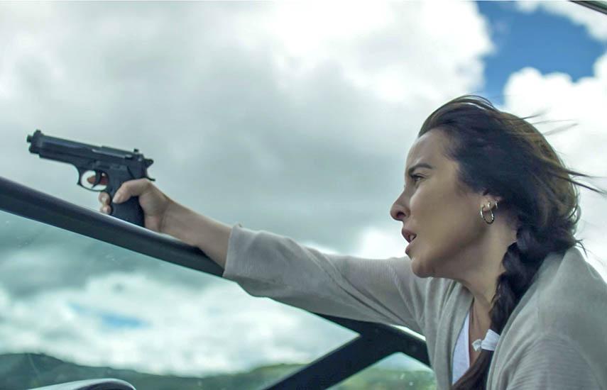 Durante el avance, las audiencias se volverán a conectar con los personajes de la primera temporada, y se presentarán a algunos de los nuevos actores, en particular a la hija de Teresa Mendoza, Sofía.