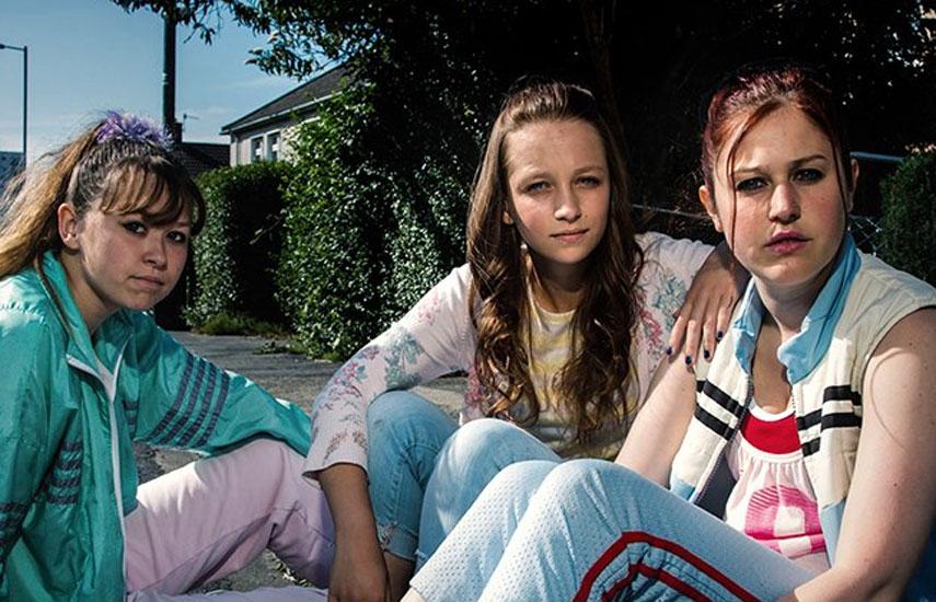 Three Girls de la BBC, el drama basado en eventos de la vida real en Rochdale, ganó tres premios