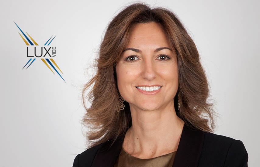 Barbara Pavone, nueva directora de Marketing y Ventas del grupo.